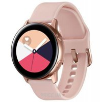 Фото Samsung Galaxy Watch Active Gold
