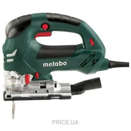 Фото Metabo STEB 140 Plus