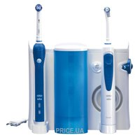 Braun OC 20 Professional Care 8500 DLX OxyJet Center