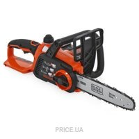Фото Black&Decker GKC1825L20