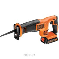 Фото Black&Decker BDCR18