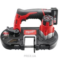 Фото Milwaukee M12 BS-0