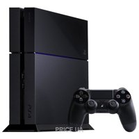 Фото Sony PlayStation 4 1000Gb