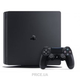 Sony PlayStation 4 Slim 1000Gb