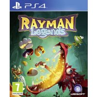 Фото Rayman Legends (PS4)