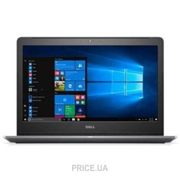 Фото Dell Vostro 3568 (N008VN3568EMEA02)