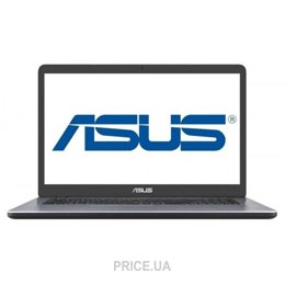 Ноутбук Ноутбук ASUS VivoBook 17 X705MA-GC001 (90NB0IF2-M00010)