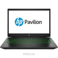 Фото HP Pavilion Gaming 15-cx0023ua (6VK73EA)