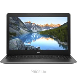 Ноутбук Dell Inspiron 3584 (358Fi34S1HD-LBK)