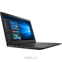 Фото Dell Inspiron G3 17 3779 (37G3i58S1H1G15-WRB)