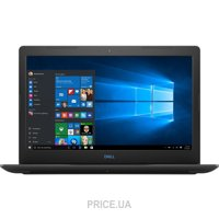 Фото Dell G3 15-3579 (G3579FI78S1H1DL-8BL)