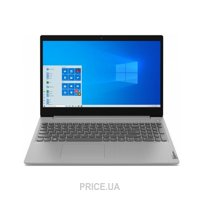 Фото Lenovo IdeaPad 3-15IIL (81WE008HUS)