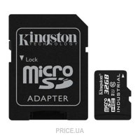 Фото Kingston SDCIT/32GB