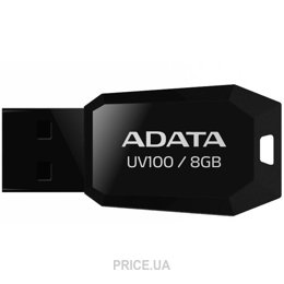 Фото A-Data UV100 8Gb
