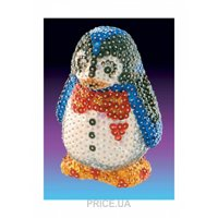 Фото Sequin Art 3D Penguin (SA0503)