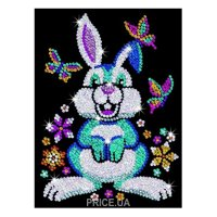 Фото Sequin Art RED Binky the Bunny New (SA1603)