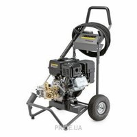 Фото Karcher HD 6/15 G KAP