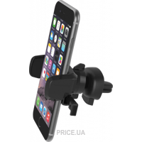 Фото iOttie Easy One Touch Mini Vent Mount Universal Car Mount Holder Cradle (HLCRIO124)