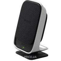 Фото iOttie Car and Desk Holder Wireless Fast Charging Black (HLCRIO133)