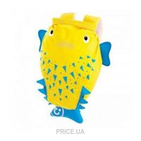 Trunki Blow Fish (0111-GB01-NP)