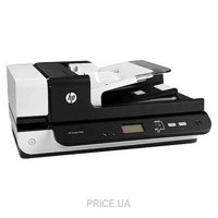 Фото HP Scanjet Enterprise 7500