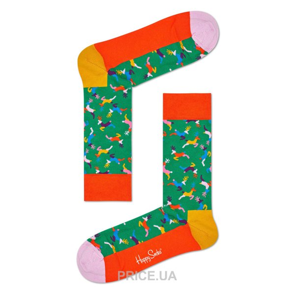 752b239aa185d Happy Socks Happy Socks - Носки Singing Holiday Gift Box (3 пары)  7333102131451. 0.0. цены в Украине