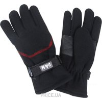 Фото DAM Hot Fleece Gloves M (8661 300)