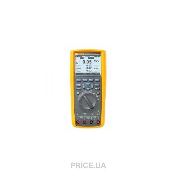 907592259ed9 Fluke 287  Купить в Украине - Сравнить цены на мультиметры, тестеры ...