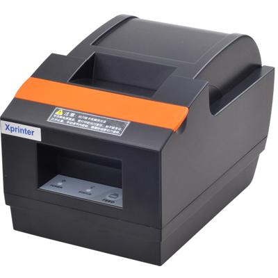 POS-принтер Xprinter XP-Q90EC USB+Ethernet